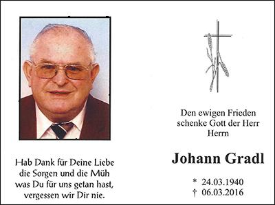 Gradl-Hans