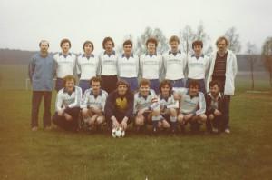 19830501 Mannschaft