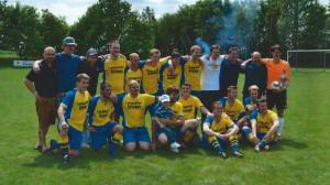 Aufstieg B-Klasse2012