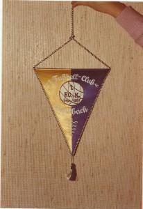 1983 Vereinswimpel